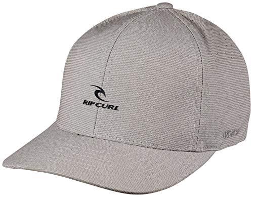 Rip Curl Vapor Flexfit Hat - Vintage White
