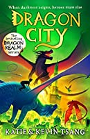 Dragon City (Dragon Realm)