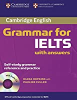 Cambridge Grammar for IELTS. Students Book with Audio-CD