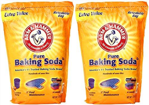 Baking Soda (27 lbs)