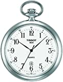 Tissot T82655012 - Orologio da tasca