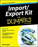Import/Export Kit For Dummies®