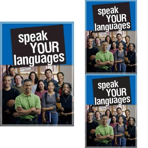 Speak YOUR Languages Video Series 3-VIDEO SAMPLER