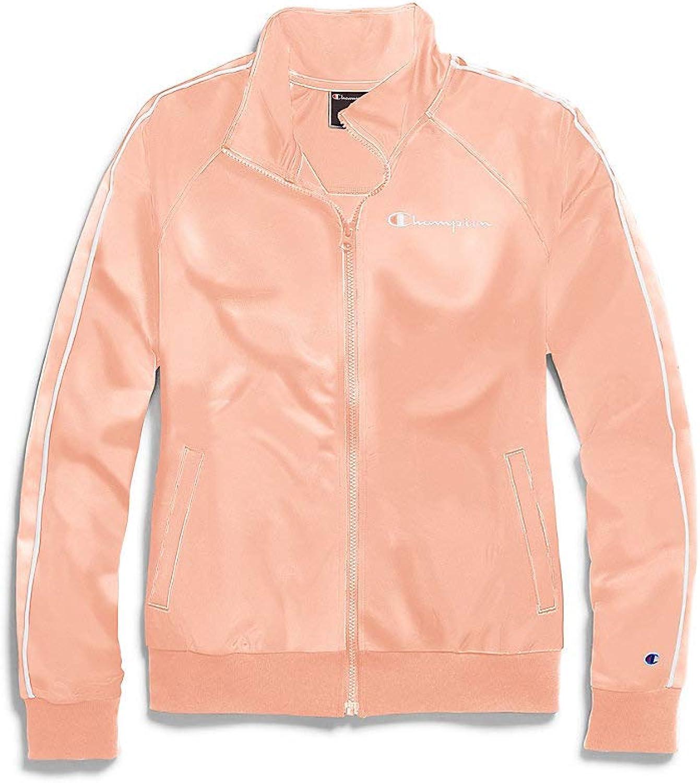 Champion Damen Track Jacket Jacke