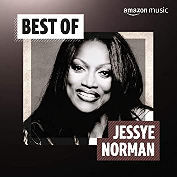 Best of Jessye Norman