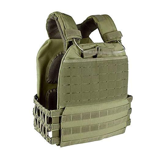 Multifuncional Deportes Al Aire Libre Body Armor Combate Asalto del Chaleco del Chaleco Táctico De