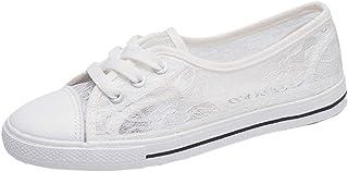 free shipping 69cad 074ea Suchergebnis auf Amazon.de für: weisse Spitze - Sneaker ...