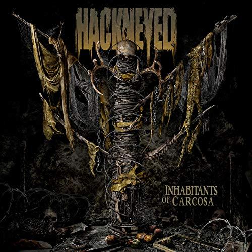 Hackneyed: Hackneyed - Inhabitants Of Carcosa (Audio CD (Standard Version))