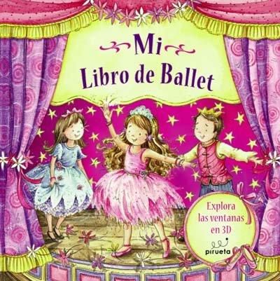 Mi Libro De Ballet