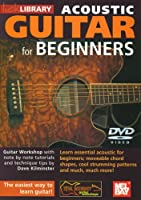 Acoustic Guitar for Beginners [DVD]