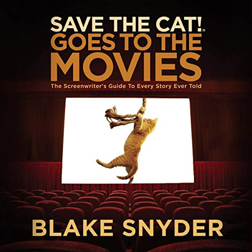 『Save the Cat! Goes to the Movies』のカバーアート