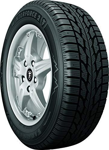 Firestone Winterforce 2 Winter/Snow Passenger Tire 205/70R15 96 S