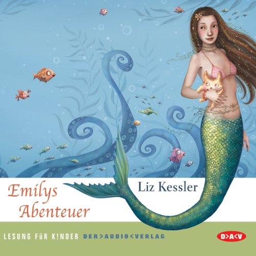 Emilys Abenteuer cover art