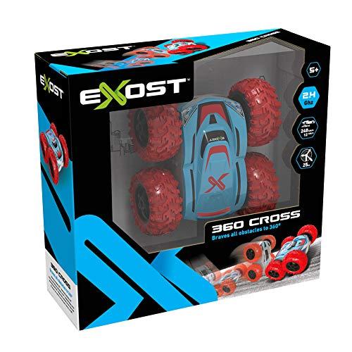 Exost 360 Cross 1:18, 20257