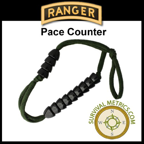 Ranger Pace Counter - Tactical/Military