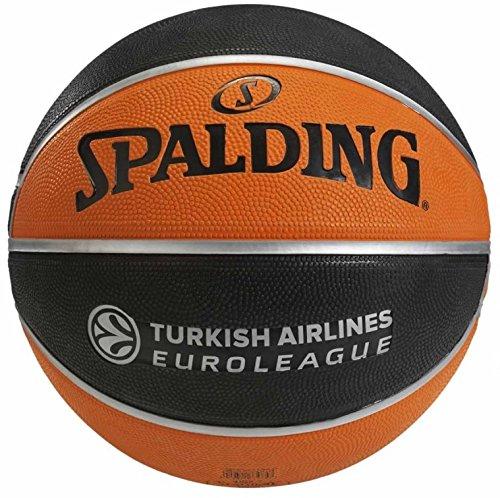 Spalding, Euroleague TF?150Sz Rubber