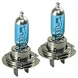 FASCIO SUPER BIANCO LAMPADINE LAMPADE XENON RX HYPER WHITE 70 HB4A D-GEAR DGEAR