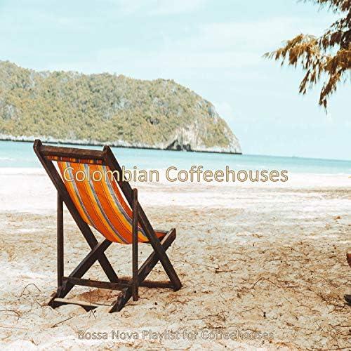Bossa Nova Playlist for Coffeehouses