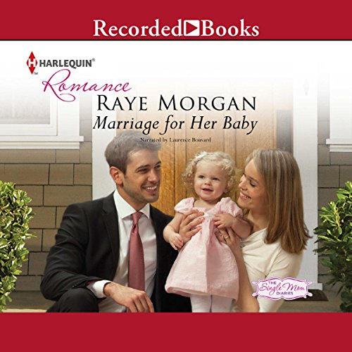Marriage for Her Baby audiobook cover art