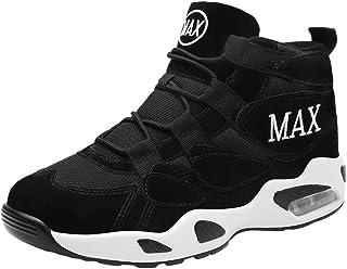 Heng MAI Basketball Sports Shoes Leisure Couple Shoes