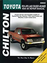 Best 1993 toyota truck service manual Reviews