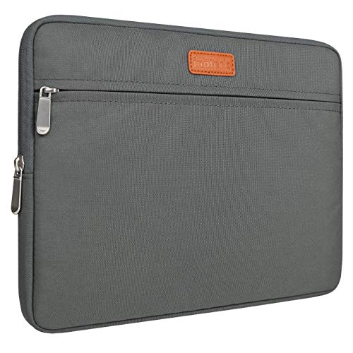Inateck 13-13.3 Inch MacBook Air/Pro Retina Sleeve Carrying Case Cover Protective Bag - Grey