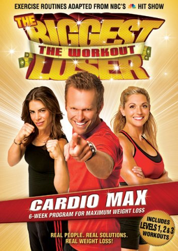 The Biggest Loser Workout: Cardio M…