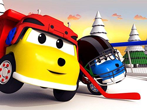 Lerne Sicherheitsregeln / Hockey spielen / Lerne Autos zu reparieren / Cupcakes
