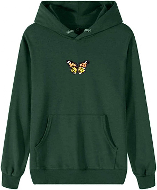 MASZONE Hoodies for Women Pullover Graphic Funny Frog Long Sleeve Hoodie Top Splice Drawstring Sweatshirt Blouses Tops