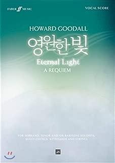 Eternal Light Requiem (Korean Edition)