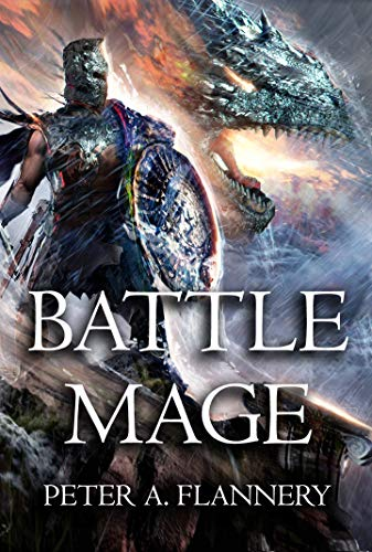 Battle Mage (An Epic Fantasy Adventure) (English Edition)