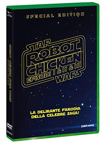 Robot Chicken: Star Wars (Spec.Edt.)