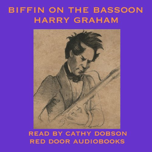 Biffin on the Bassoon audiobook cover art