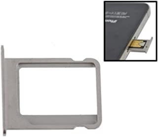 iPartsBuy for iPhone 4/4S SIM Card Tray Holder (Gray)