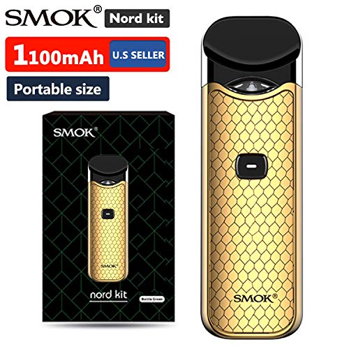 Nord Stylish Starter Kit (Gold)