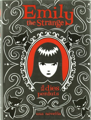 Emily the Strange: Els dies perduts