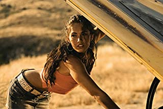Fit You Megan Fox Poster Transformer Movie Star Pictures Sexy Girl 13