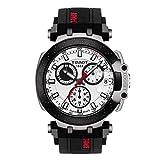Best Tissot Watches For Men - Tissot Men's T-Race Chrono Quartz Stainless Steel Casual Review