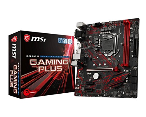 MSI Performance Gaming Intel Coffee Lake...