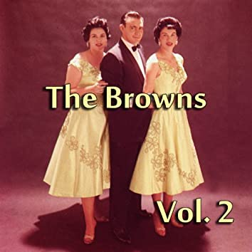 The Browns, Vol. 2