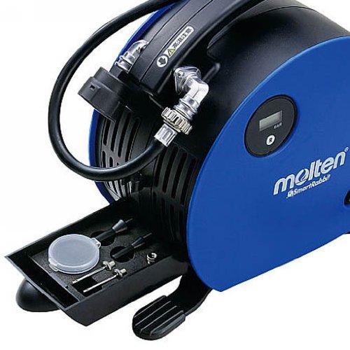 molten(モルテン) 空気入れ コンプレッサー スマートラビット MCSR用針セット MCSRN