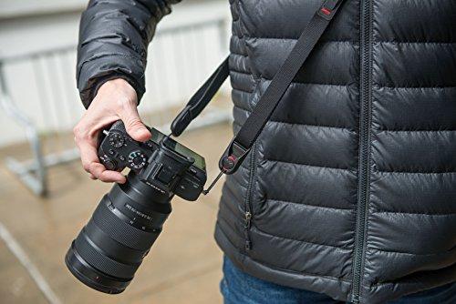 【国内正規品】PeakDesignピークデザインリーシュカメラストラップブラックL-BL-3