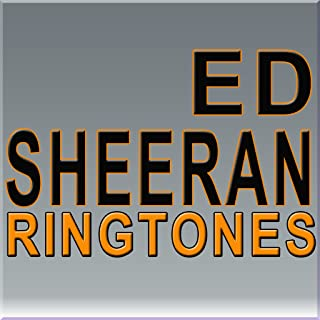 Ed Sheeran Ringtones Fan App