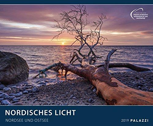 NORDISCHES LICHT 2019: NORDSEE + OSTSEE