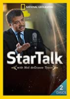 Startalk With Neil Degrasse Tyson [DVD]