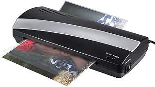 Zhoumin Documento de Cine A4 Laminadora de Fotos térmica fría y Caliente laminador A4 plastificadora Termolaminar plastifieuse máquina laminadora