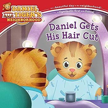 Daniel Gets His Hair Cut  Daniel Tiger s Neighborhood