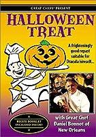 Halloween Treat [DVD]