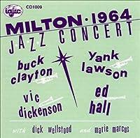 Milton Jazz Concert 1964