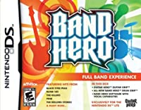 Band Hero NDS Bundle by Activision [並行輸入品]
